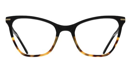 SYOF0016 Zwart, Bruin