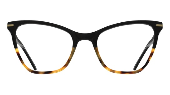 SYOF0016 HB00 Zwart, Bruin