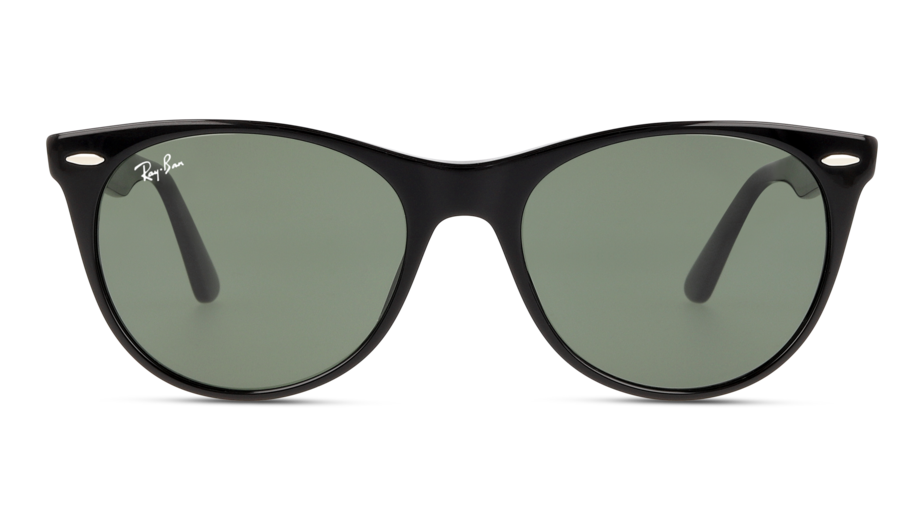 Front Ray-Ban 0RB2185/901/31/5218/145 Sort