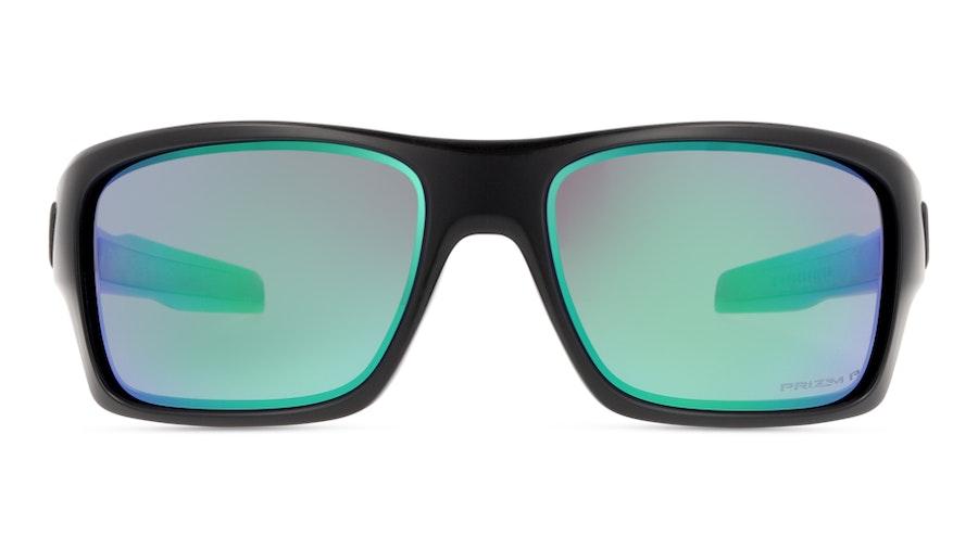 Oakley TURBINE OO9263 926345 Verde / Nero
