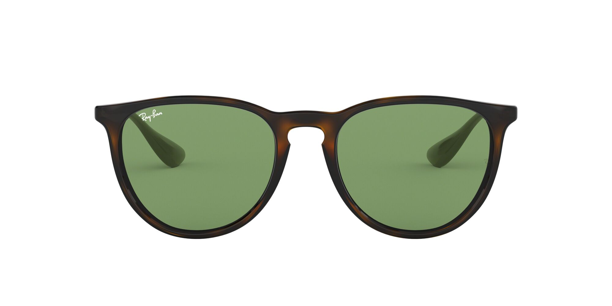 Front Ray-Ban Ray-Ban 0RB4171 6393/2 54/18 Bruin/Groen