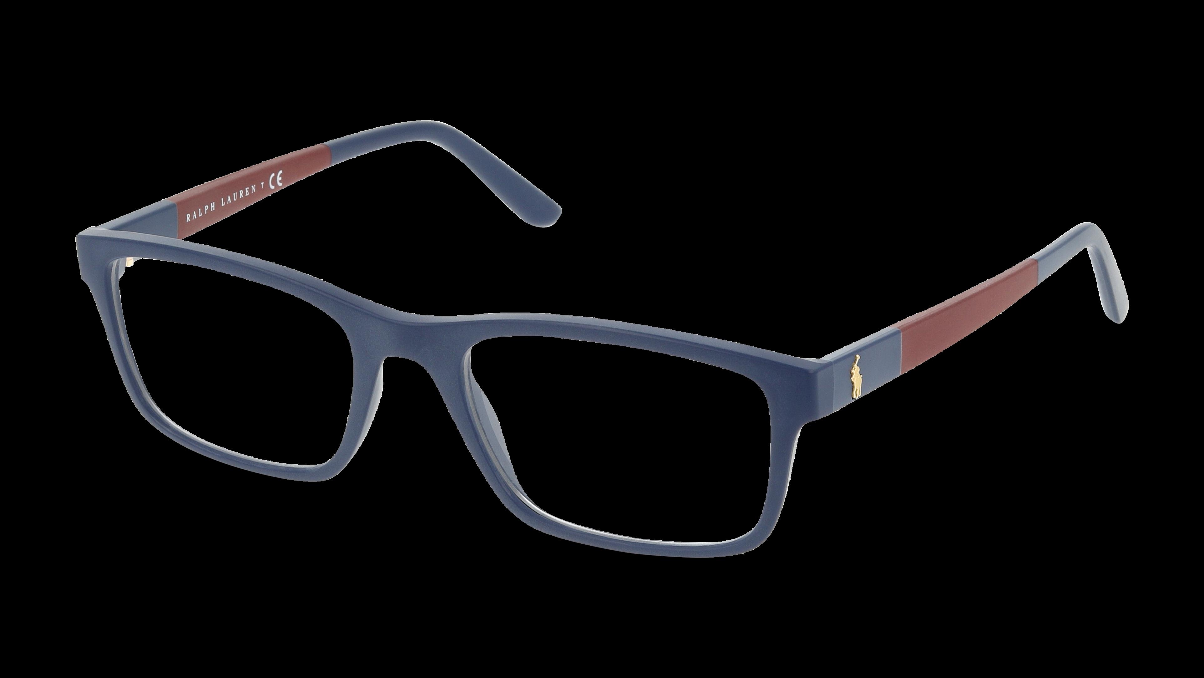 Angle_Left01 Polo Ralph Lauren Polo 0PH2212 5303 55/19 Blauw