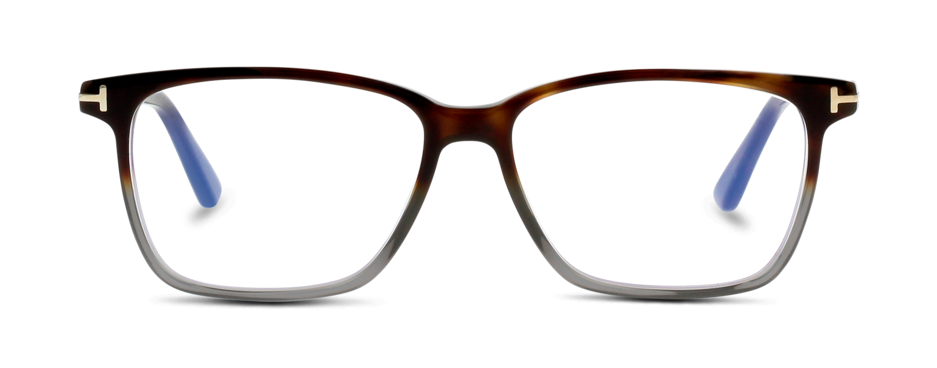 Front Tom Ford TF5478B/056/5314/145 Brun