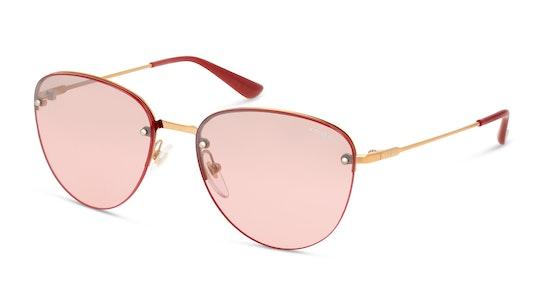 VO4156S 50757A Rosa / Rosso,Oro