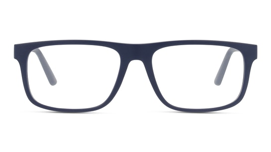 The Powell Collection 2218 5528 Blauw, Grijs