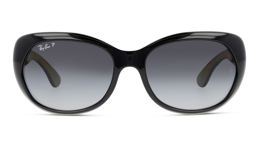 Ray-Ban 4325 601/T3 Gris
