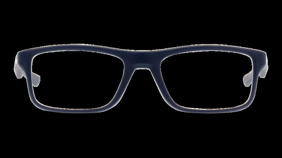 Front Oakley Oakley 8081 808103 53/18 Blu
