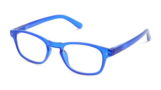 IBLT03 Proteção Bluefilter sem graduação Azul