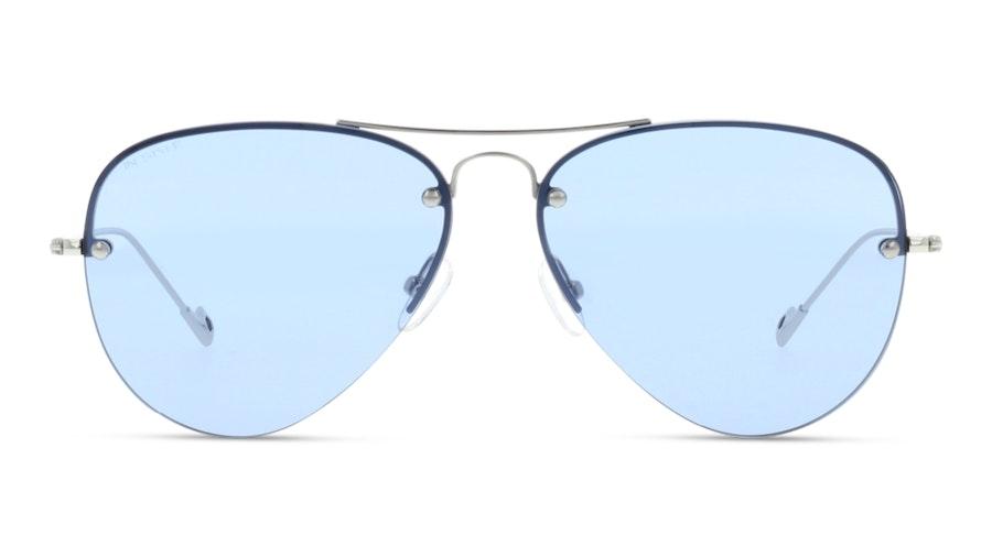 In Style Shape Up Drop S3 GU27 Blauw
