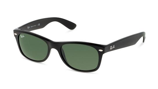 New Wayfarer B2132 901 Groen / Zwart