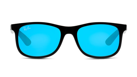 Junior J9062S 701355 Blauw / Zwart