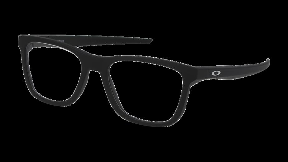 Angle_Left01 Oakley Oakley 0OX8163 816301 55/17 Nero
