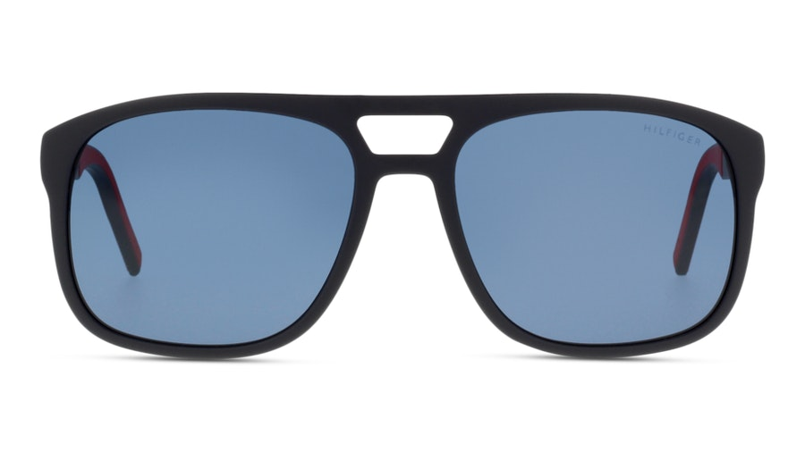 Tommy Hilfiger TH 1603/S IPQ Azul / Azul marinho