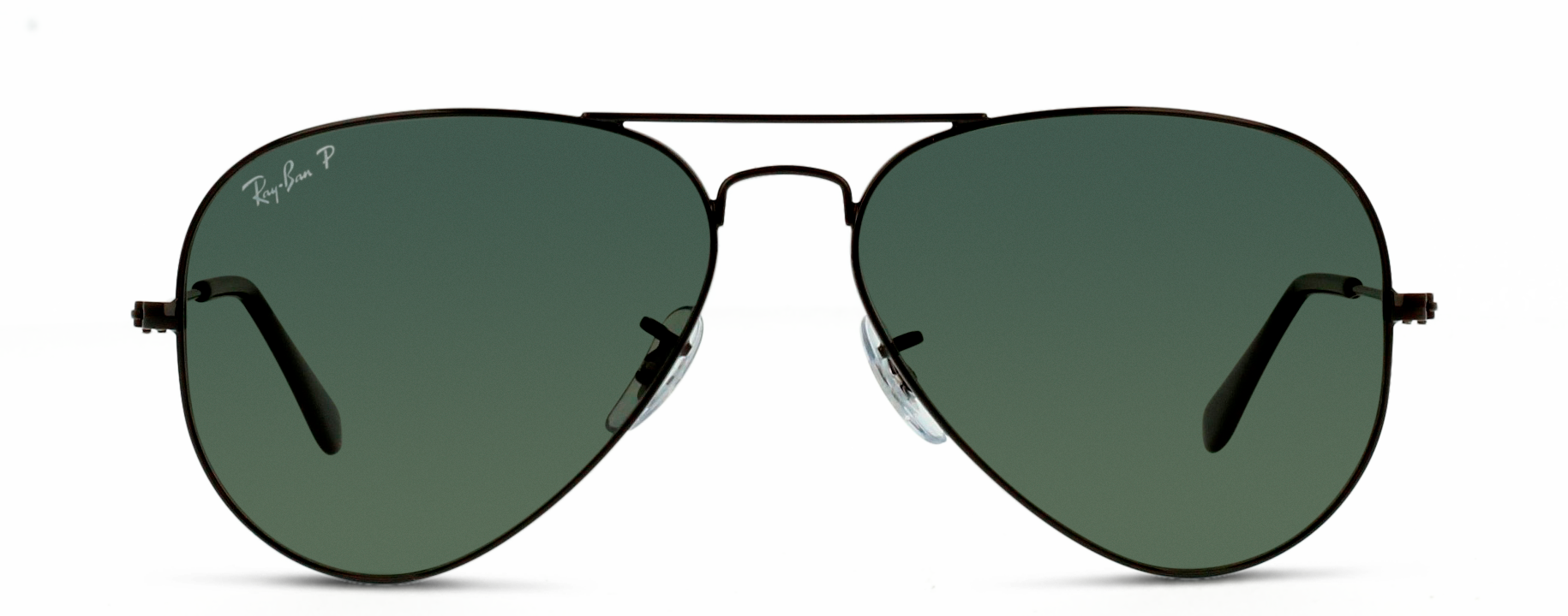 Front Ray-Ban 0RB3025/002-58/5814/135 Sort