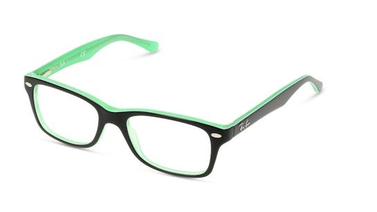RY1531 3764 Verde,Nero