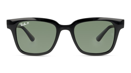 4323 601/9A Groen / Zwart