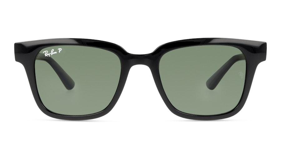 Ray-Ban 4323 601/9A Groen / Zwart