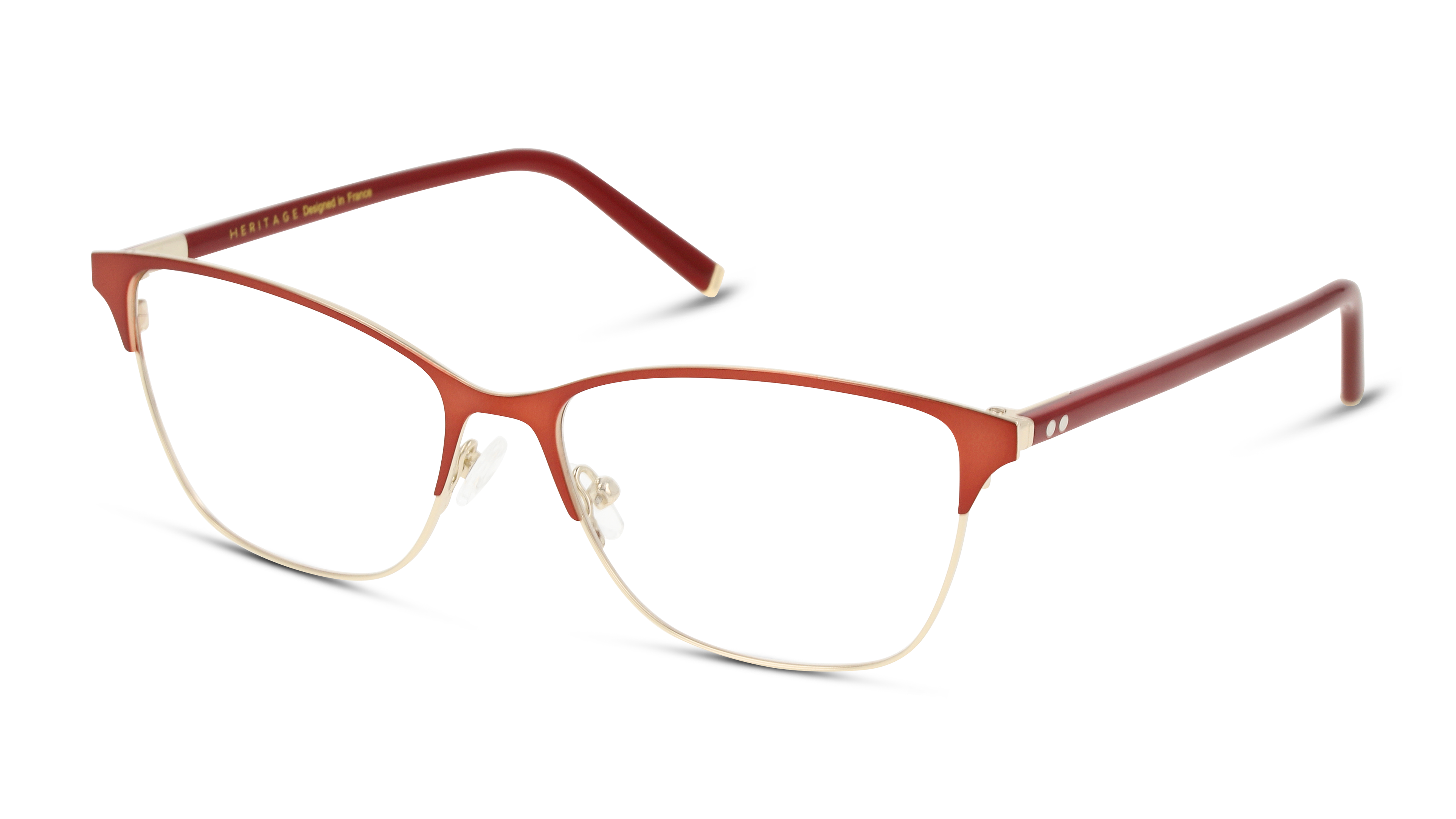 Angle_Left01 Heritage Heritage HEOF0024 RR00 54/15 Rosso