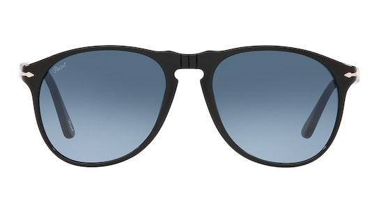9649S 95/Q8 Blauw / Zwart