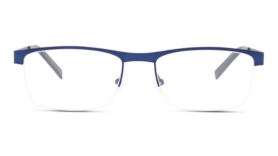 HEOM5014 Blauw, Zilver