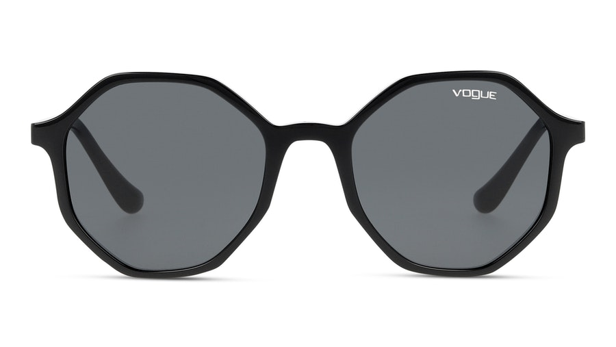 Vogue VO5222S W44/87 Grigio / Nero