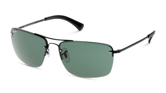 3607 002/71 Groen / Zwart