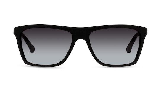4001 Grijs / Zwart