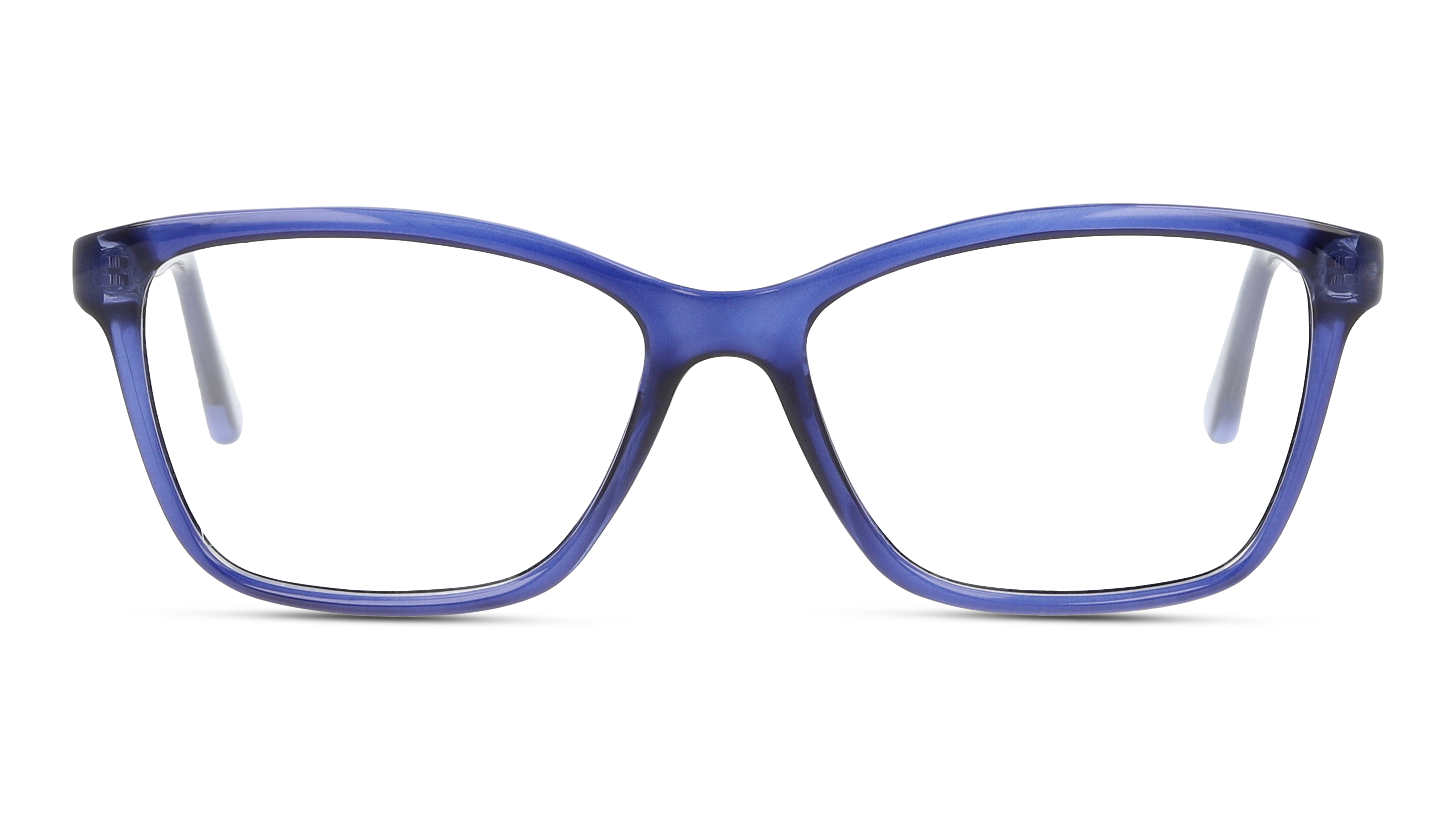 Front Seen Seen SNFF10 CT 53/15 Blauw, Transparant