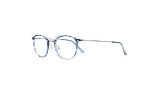 10039 LG Blauw, Grijs