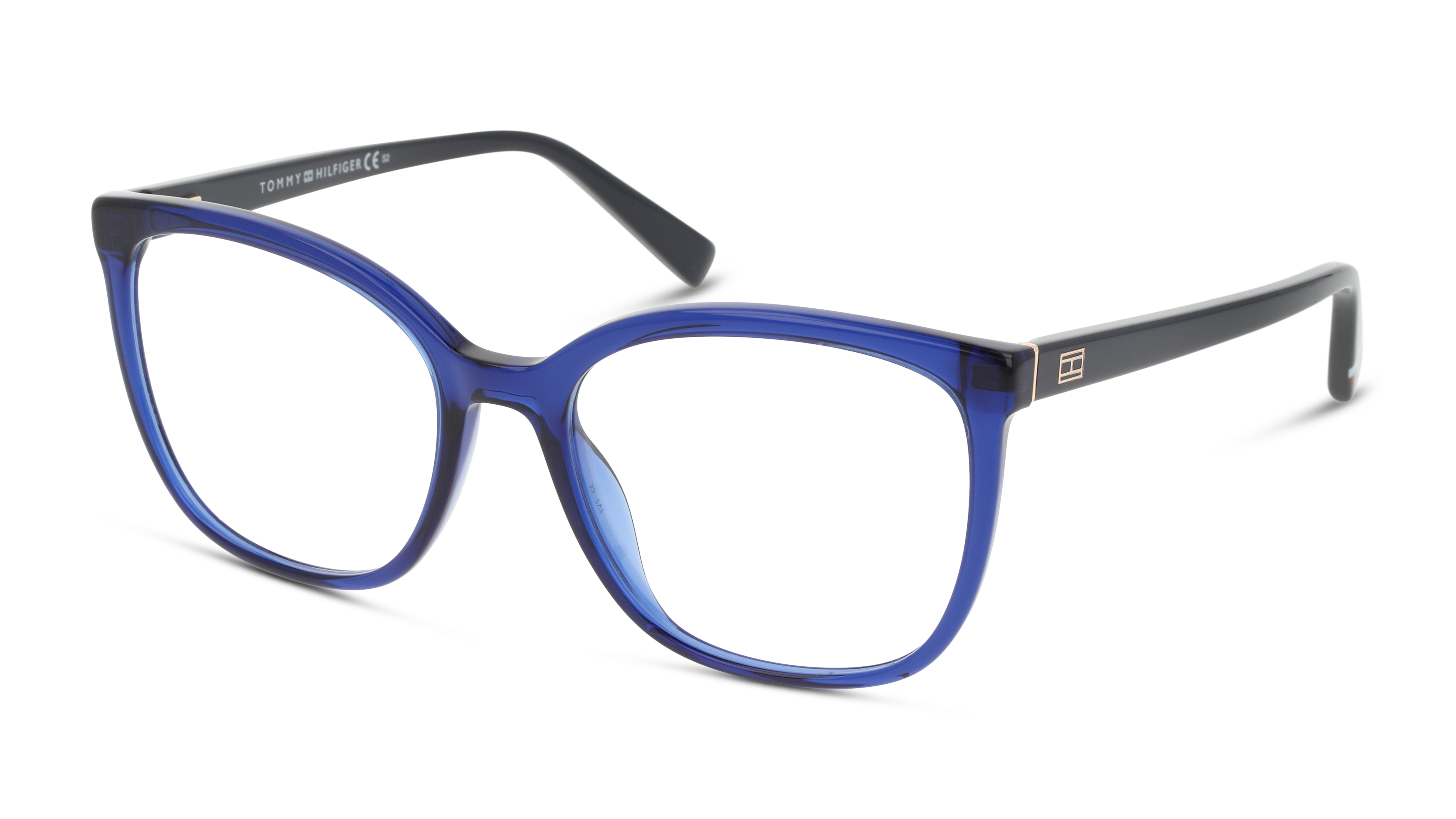 Angle_Left01 Tommy Hilfiger Tommy Hilfiger TH 1860/RE PJP 54/18 Blauw