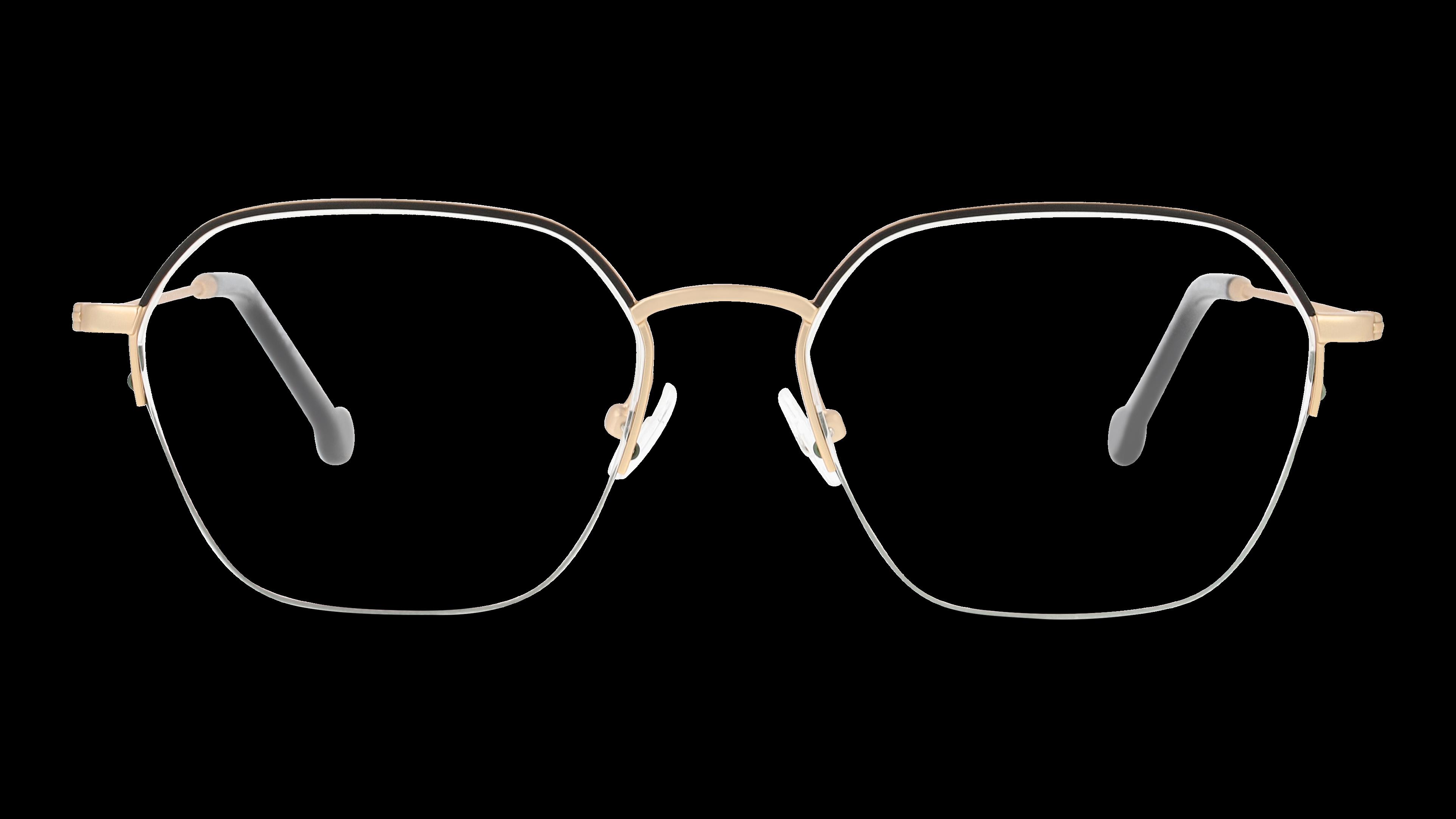 Front Monkeyglasses MGROME/45/5417/145 Guld