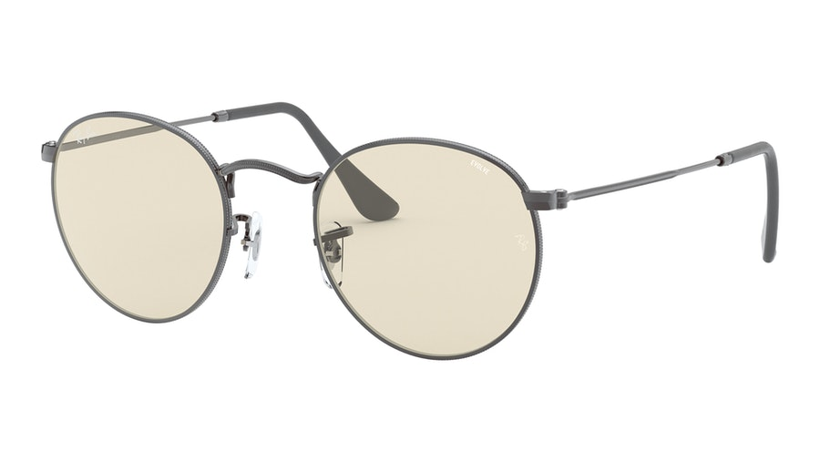 Ray-Ban 3447 004/T2 Geel