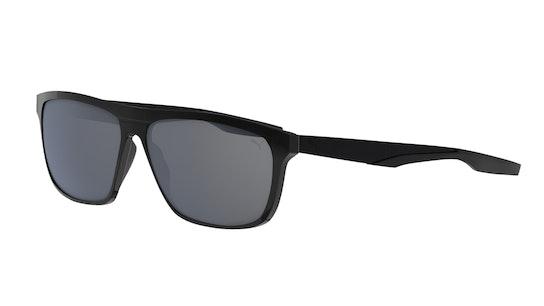 PU0221S 1 Zilver / Zwart