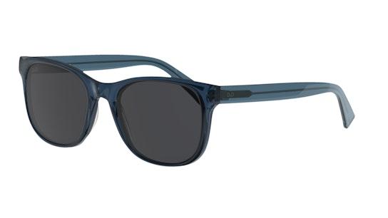 DBSU5000 CCC0 Blauw / Blauw, Transparant