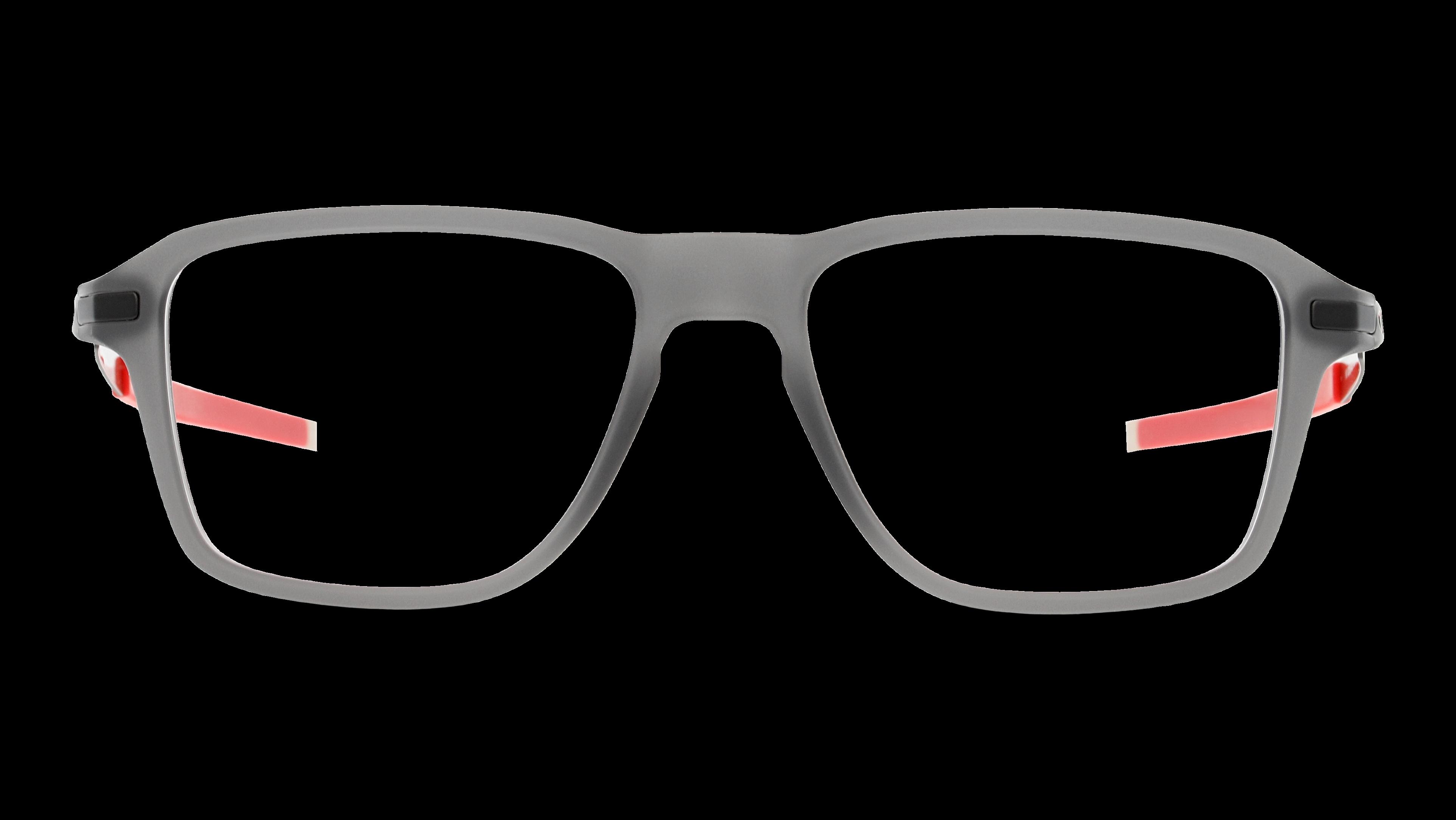 Front Oakley Oakley 0OX8166 816603 52/16 Grijs, Transparant
