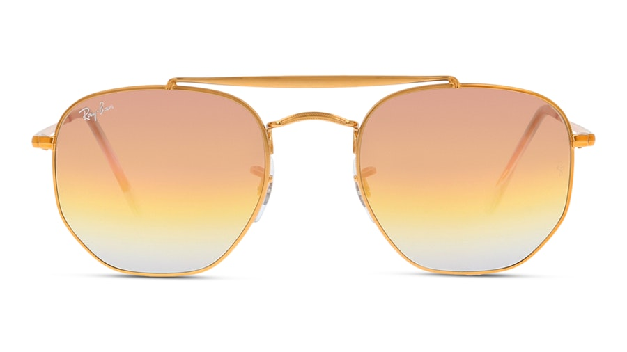Ray-Ban 0RB3648 9001I1 Roze / Goud