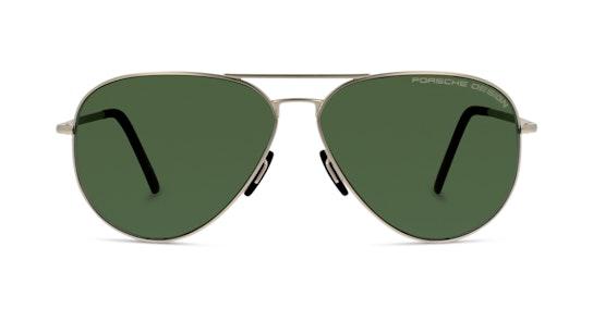 8439 A Groen / Zilver
