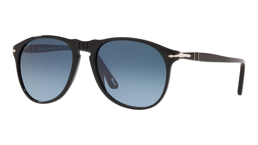 Persol 1972 95/Q8 Blauw