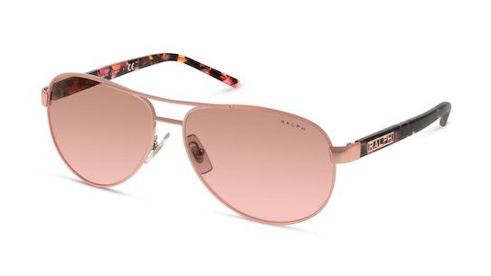 0RA4004 915814 Pink / Bronze