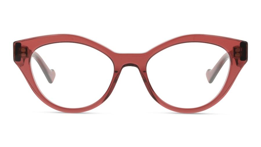 Gucci GG0959O 3 Violeta e Transparente