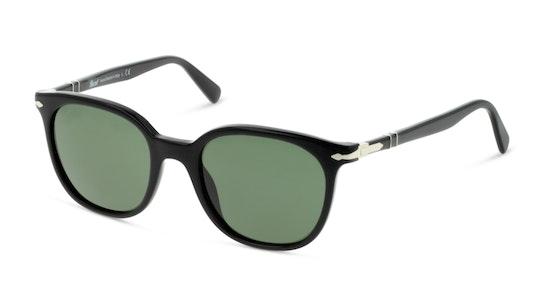 PO3216S 95/31 Verde / Nero