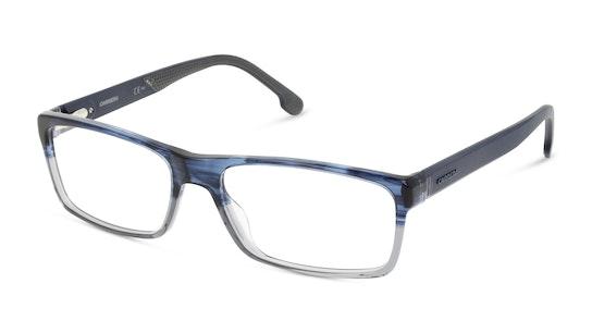 Carrera 8852 Blauw, Transparant