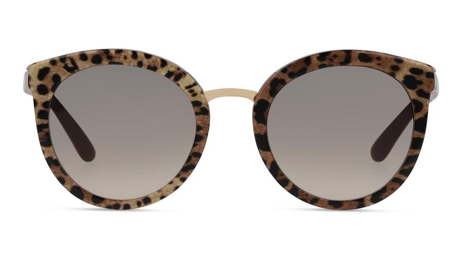 Dolce & Gabbana DG4268 315513 Marrone / Rosso