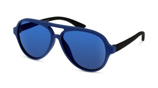 Junior 13 CC Blauw / Blauw