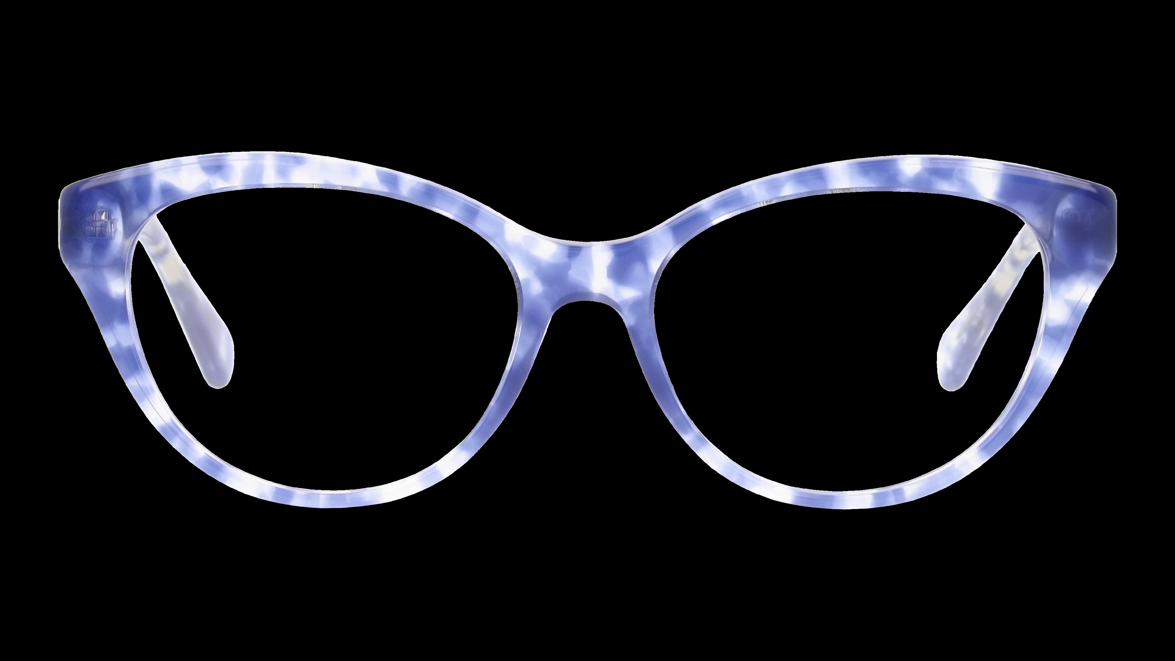Front Ralph Ralph 7116 5848 52/16 Blauw, Transparant