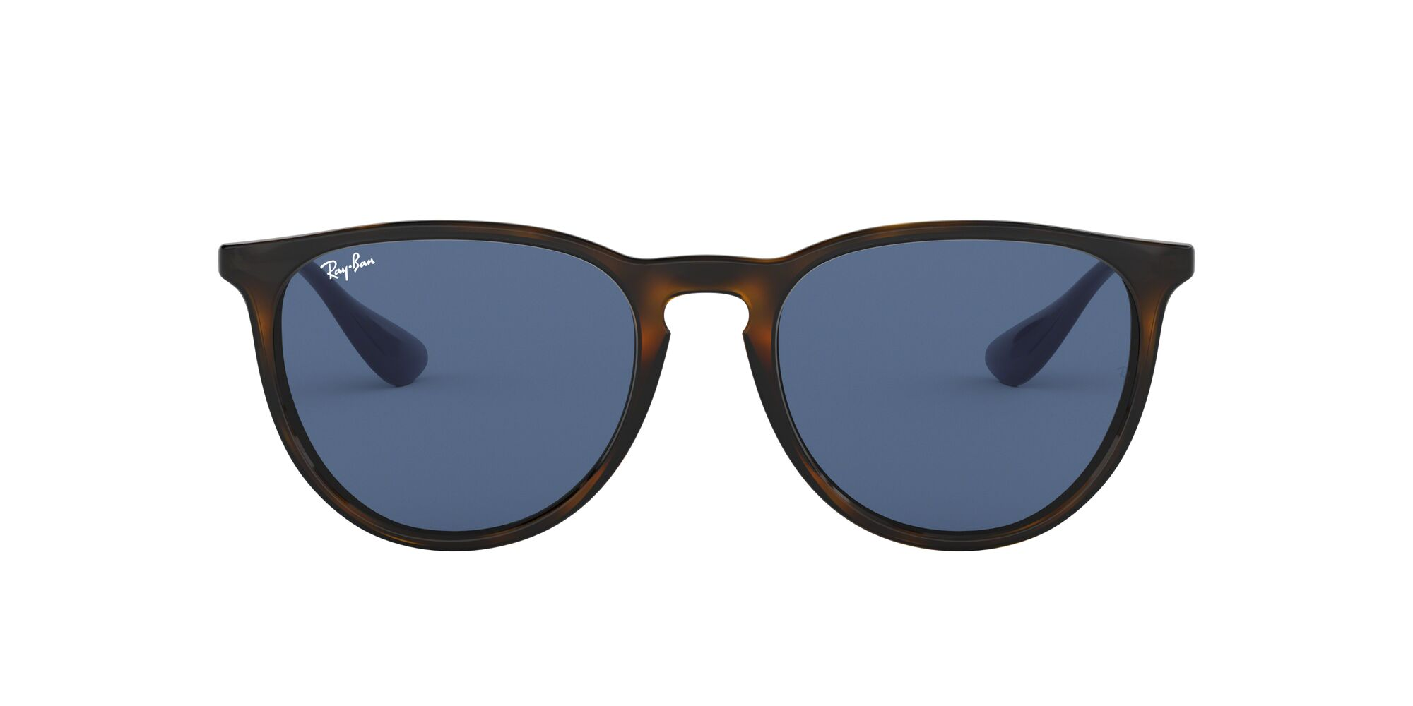 Front Ray-Ban Ray-Ban 0RB4171 639080 54/18 Bruin/Blauw