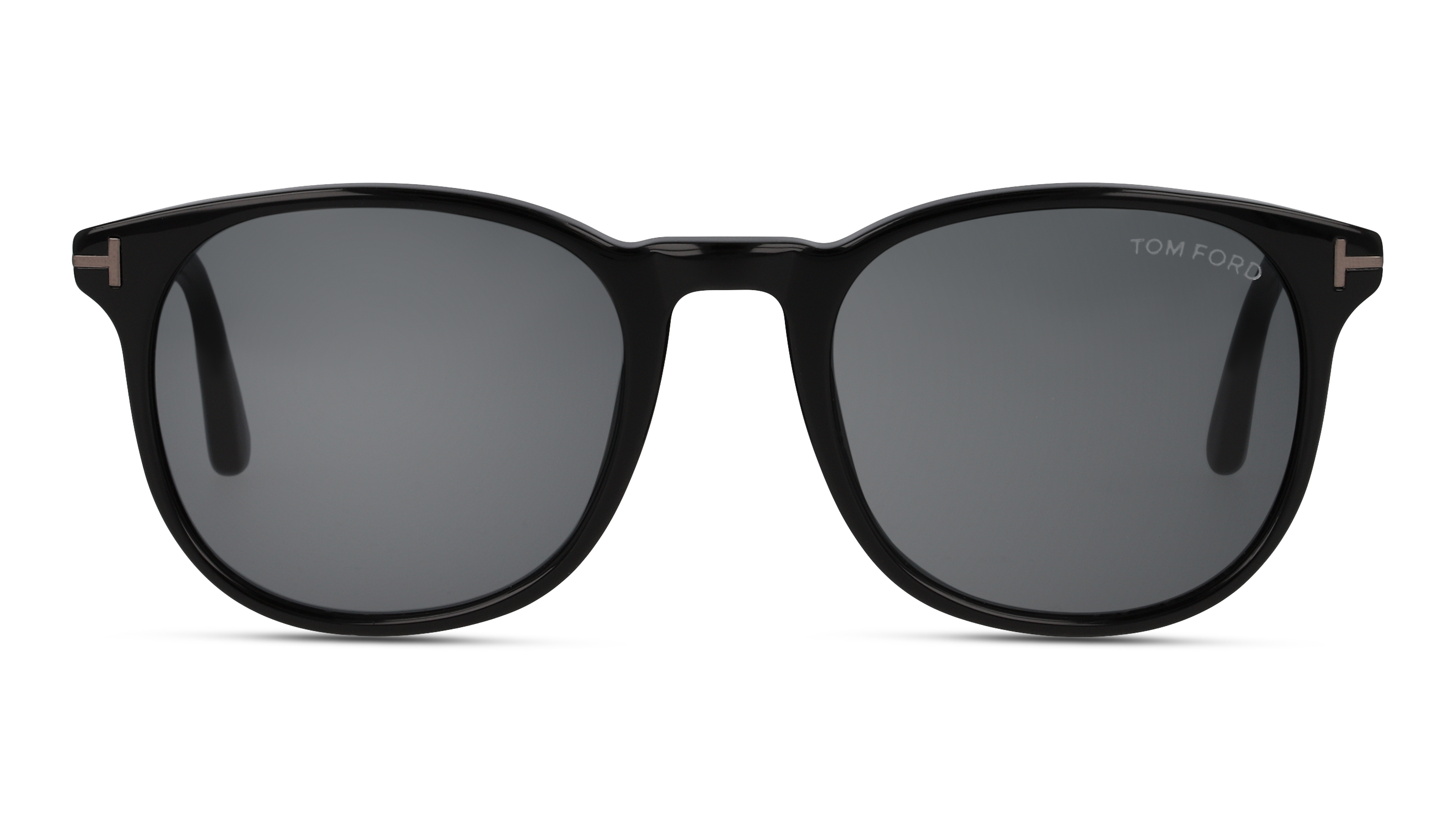 Front Tom Ford TomFord FT0858-N 01A 53/20 Nero/Grigio