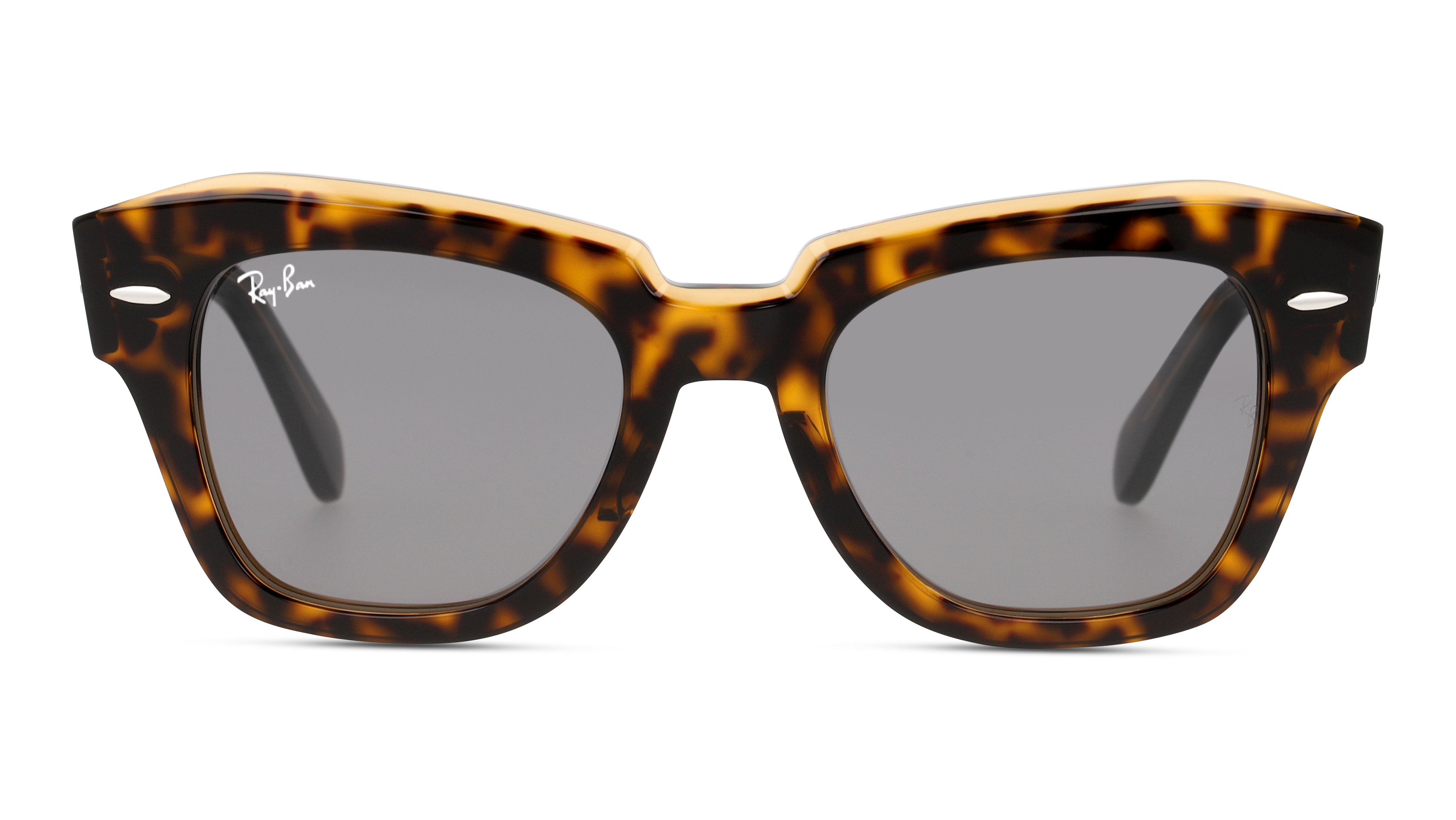 Front Ray-Ban 0RB2186/1292B1/4920/145 Brun