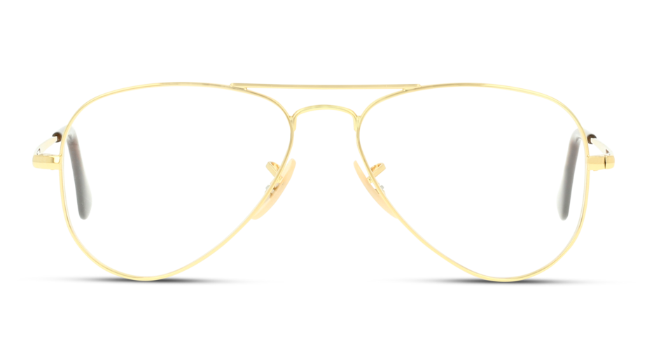 Front Ray-Ban Kids 0RY1089/4051/5014/130 Guld