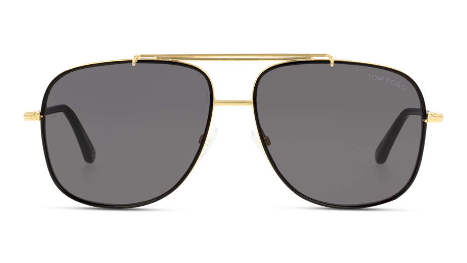 Front Tom Ford TF0693/30A/5815/145 Guld